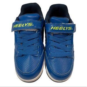 Heelys Bolt Plus X2 Sneaker Blue Size Yth 1